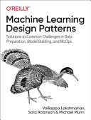 Machine Learning Design Patterns Book PDF