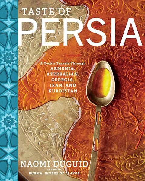 Download Taste of Persia Book