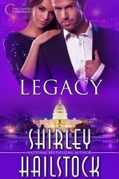 Legacy (Capitol Chronicles - Book 5)