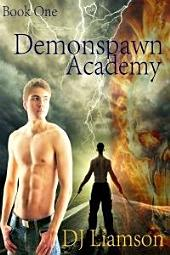 Demonspawn Academy: Volume 1