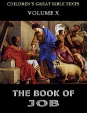 The Book Of Job (Children's Great Bible Texts)