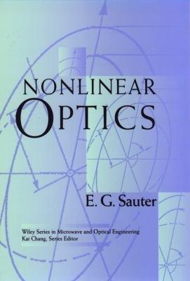 Nonlinear Optics PDF