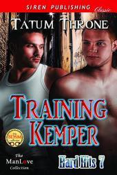 Training Kemper [Hard Hits 7]