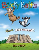Bucky Katt s Big Book of Fun PDF