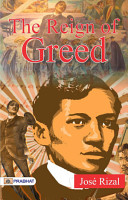 The Reign of Greed PDF