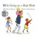 We Re Going On A Bear Hunt Book PDF