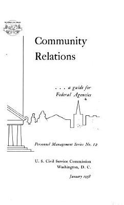 Community Relations PDF