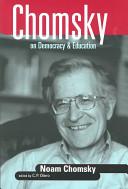 Chomsky on Democracy and Education