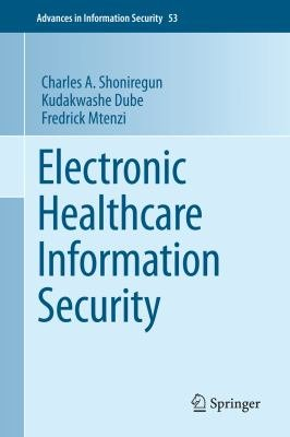 Electronic Healthcare Information Security PDF