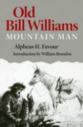 Old Bill Williams Mountain Man PDF