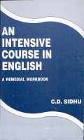 Intensive Course In English An  Remedial Wrbk PDF