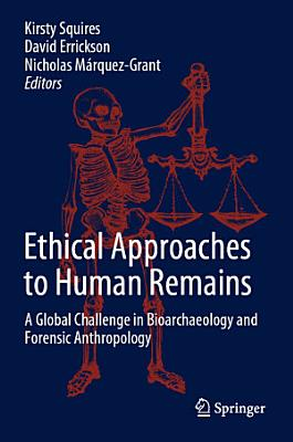 Ethical Approaches to Human Remains PDF