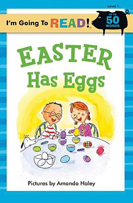 Easter Has Eggs PDF