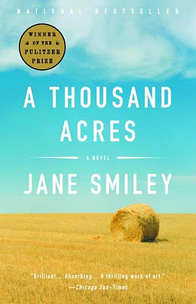 Download A Thousand Acres Book