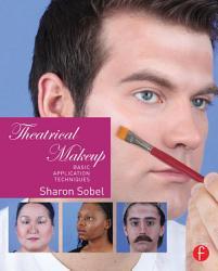 Theatrical Makeup Book PDF
