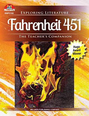Fahrenheit 451  ENHANCED eBook