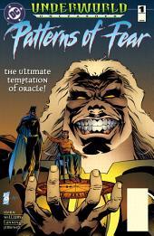 Underworld Unleashed: Patterns of Fear (1995-) #1