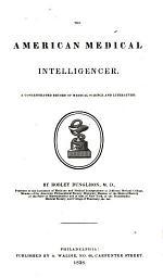The American Medical Intelligencer