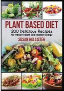 Plant Based Diet Book PDF