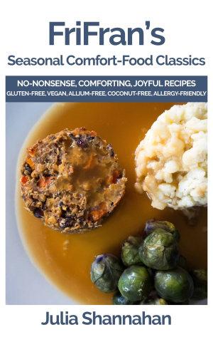 Seasonal Comfort Food Classics