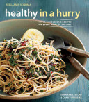 Healthy in a Hurry  Williams Sonoma