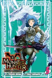 Monster Hunter: Flash Hunter: Volume 5