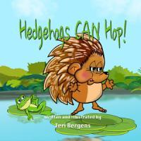 Hedgehogs CAN Hop  PDF