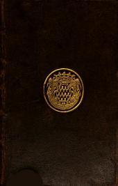Journal du règne de Henri IV, roi de France et de Navarre: Volume1