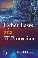 CYBER LAWS AND IT PROTECTION PDF
