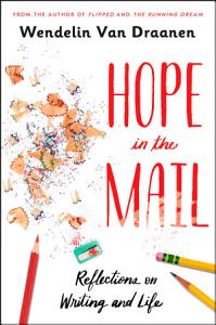 Hope in the Mail Book