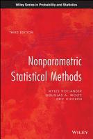 Nonparametric Statistical Methods PDF