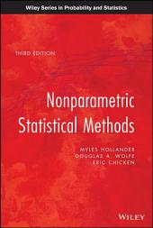Nonparametric Statistical Methods: Edition 3