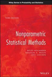 Nonparametric Statistical Methods: Edition 3