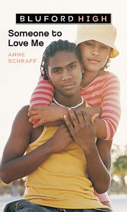 Someone to Love Me Book