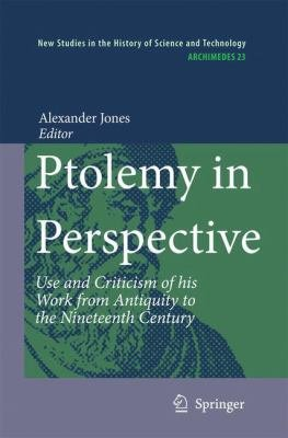 Ptolemy in Perspective PDF
