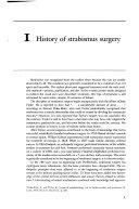 Atlas of Strabismus Surgery PDF