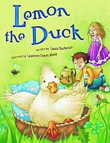 Lemon the Duck PDF