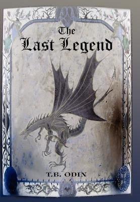 The Last Legend PDF