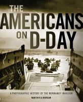 The Americans on D Day PDF