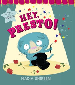 Hey  Presto