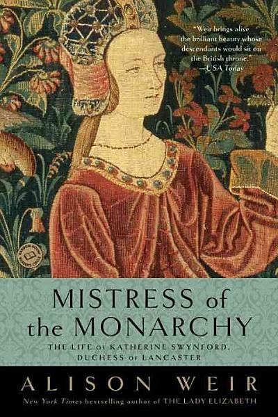 Download Mistress of the Monarchy Book