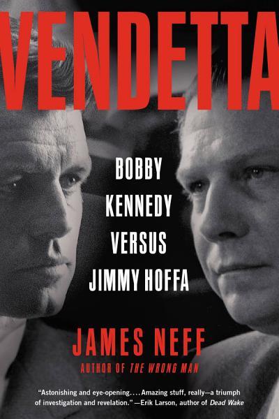 Download Vendetta Book