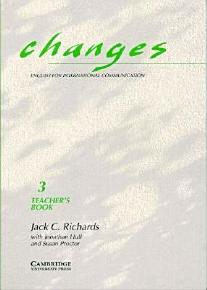 Changes 3 Teacher s Book PDF