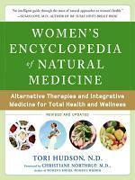 Women s Encyclopedia of Natural Medicine PDF