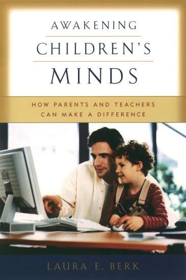 Awakening Children s Minds PDF