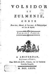 Mélange de poésies fugitives, et de prose sans conséquence: Volume2