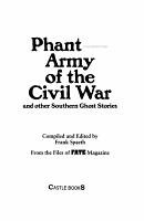 Phantom Army of the Civil War PDF