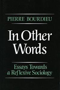 In Other Words Book