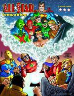 The All-Star Companion Volume 3
