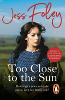 Too Close To The Sun PDF